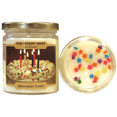 Yankee Candle Birthday Cake