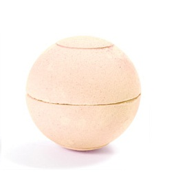 Grapefruit & Mandarin Scented Bath Fizzers Bombs - Bath Bubble & Beyond 2 x 100g