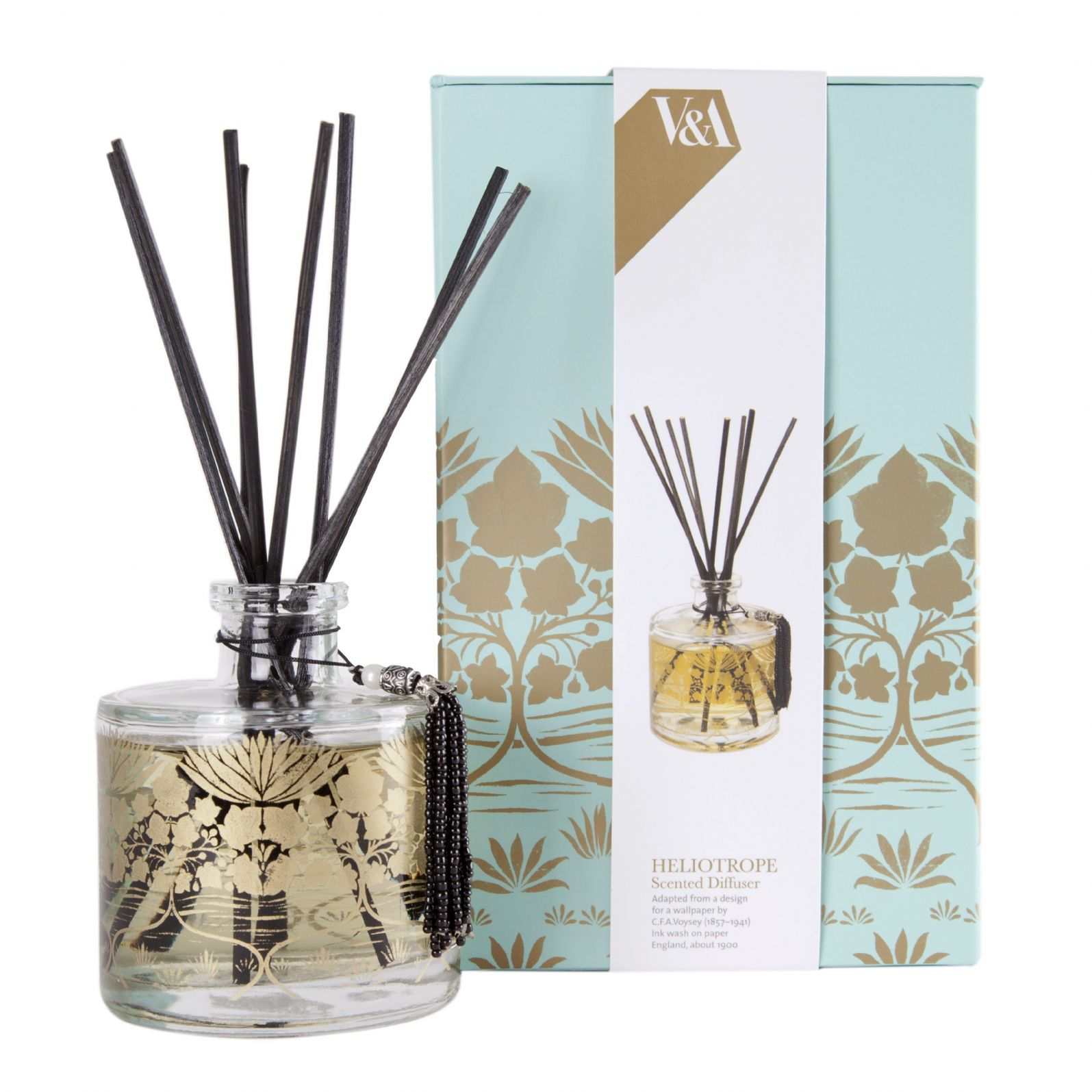 Heliotrope Floral Woody Musk V A Collection Shearer Candles