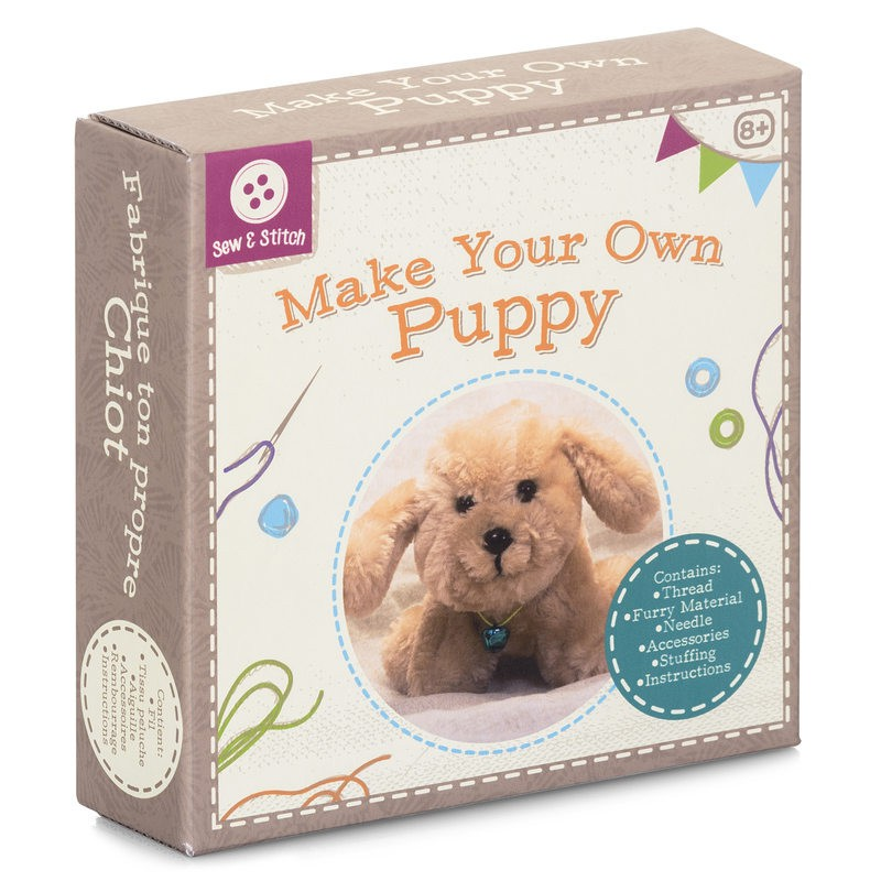 Make Your Own Dog Collar Kit