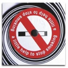 Stop Smoking Hypnosis Hypnotherapy CD / MP3
