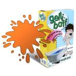 Orange Gloop Gelli Baff
