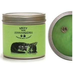 ALOE NAP Sniff Your Surroundings 7oz Candle For Every Body ...