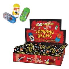 Extreme Jumping Beans - Pack of 2