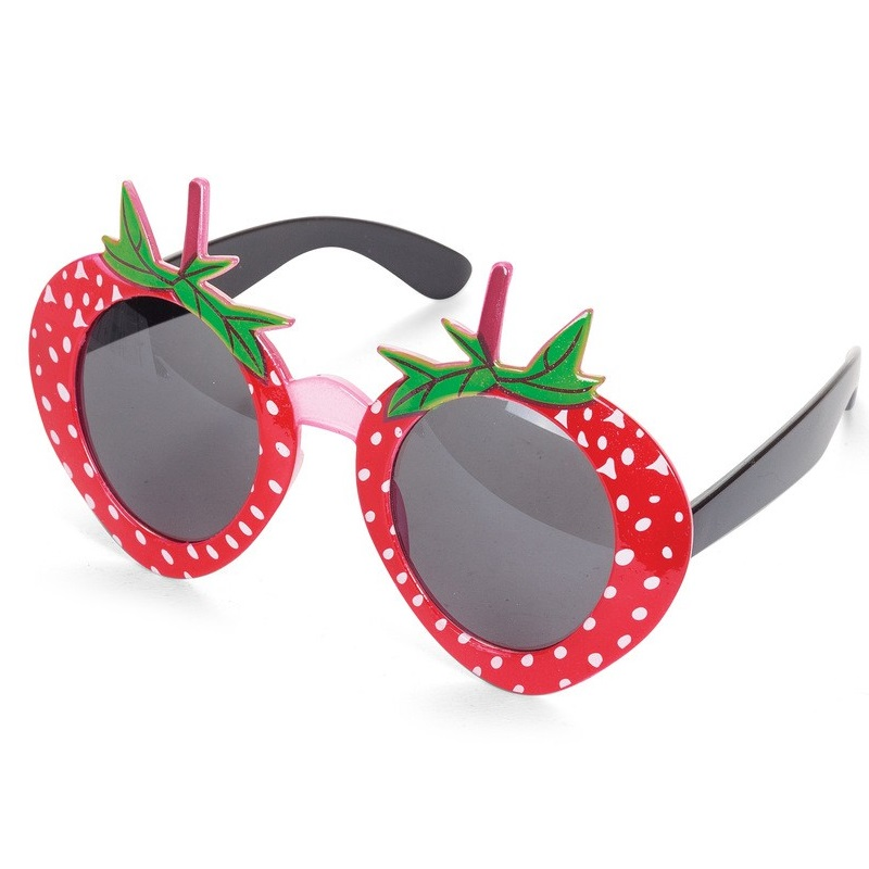 Kids Silly Shades Sunglasses Assorted Designs 1 Pair