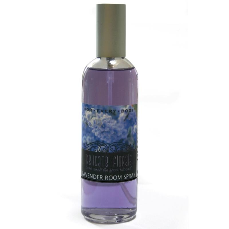 LAVENDER - Delicate Florals Scented ROOM SPRAY - For Every ...