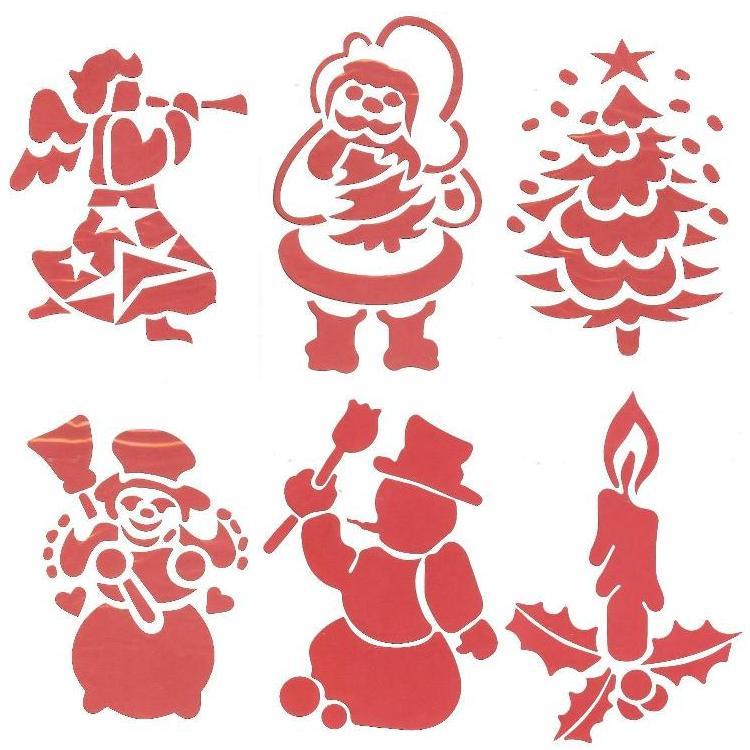 stern vorlage ausschneiden basteln weihnachten pinterest star