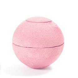 Peruvian Cherry Scented Bath Fizzers Bombs - Bath Bubble & Beyond 2 x 100g