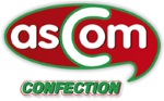 asCom Confection