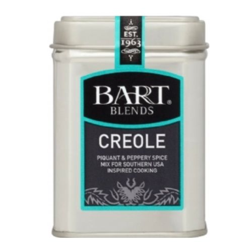 Creole Spice Blends Bart 65g (Southern USA Cooking)