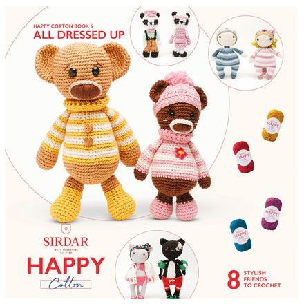 Amazon.com: Mini Gang Amigurumi Crochet Pattern (Easy Crochet Doll ... | 440x440