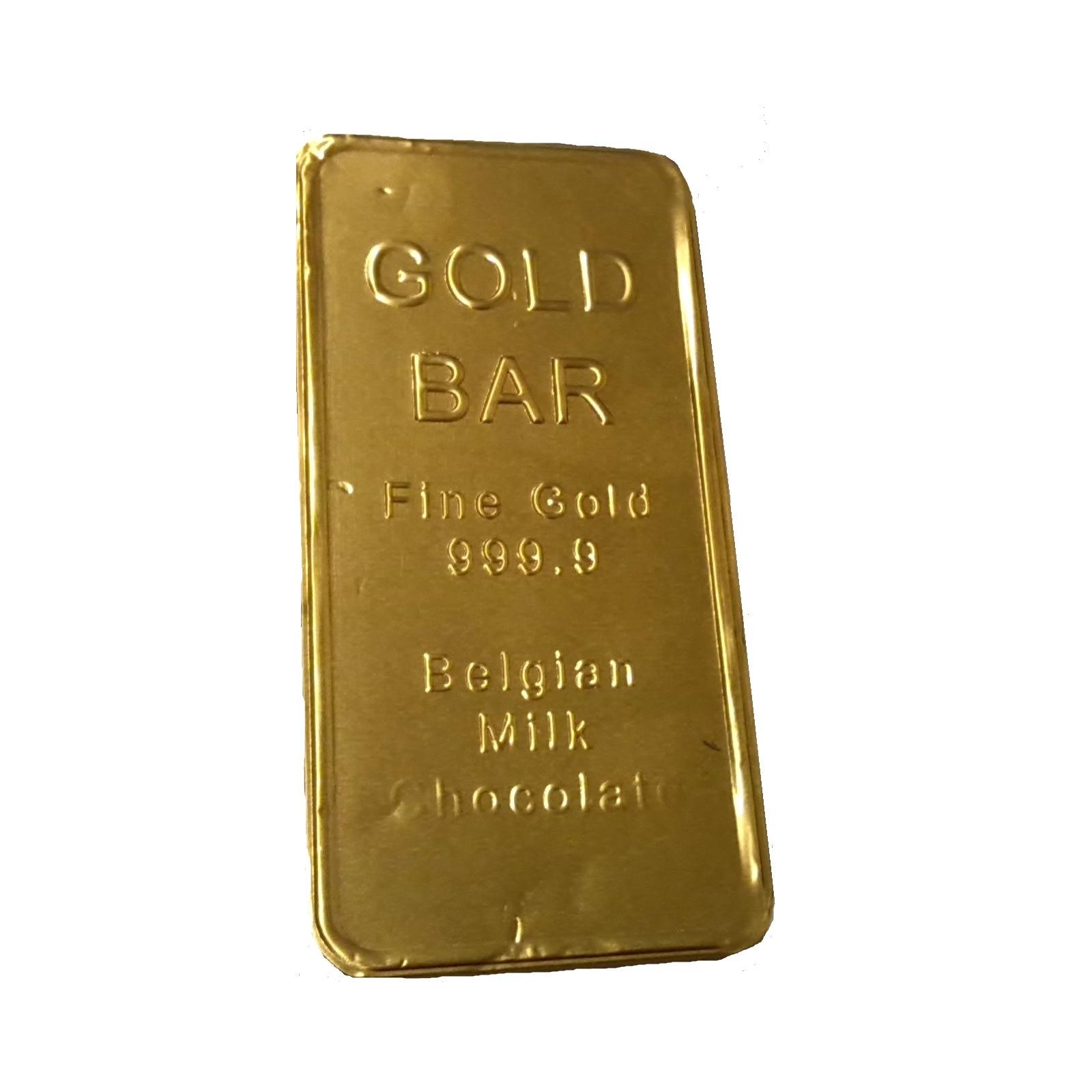 Chocolate Gold Bars Uk