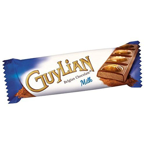 Milk Truffle Bar Guylian Belgian Chocolates 30g
