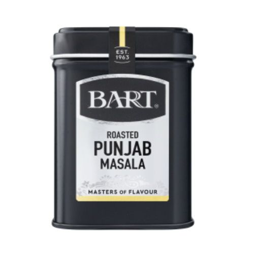Roasted Punjab Masala Mild Curry Powder Spices Bart 45g (Northern India Cooking)