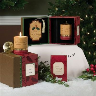 Comfort Candle Gift Sets